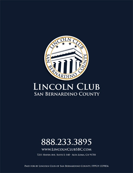 Lincoln Club Digital Media Kit