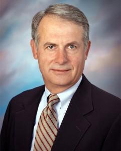 Bill Emmerson Former California State Senator