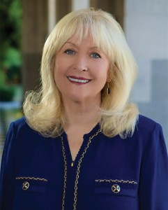 Connie Conway Former Minority Leader of the California State Assembly