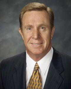 Gary Miller Former United States Congressman