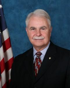 Gary Ovitt Former San Bernardino County Supervisor