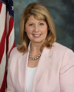 Janice Rutherford San Bernardino County Supervisor