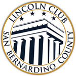 Lincoln Club of San Bernardino County