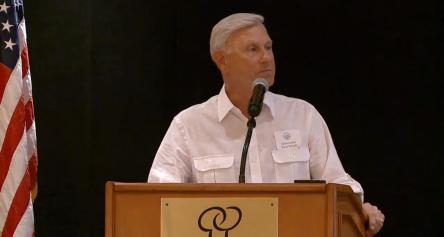 Tom Woods: Lincoln Club of San Bernardino County