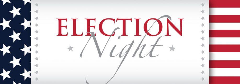 Lincoln Club of San Bernardino County Election Night 2016